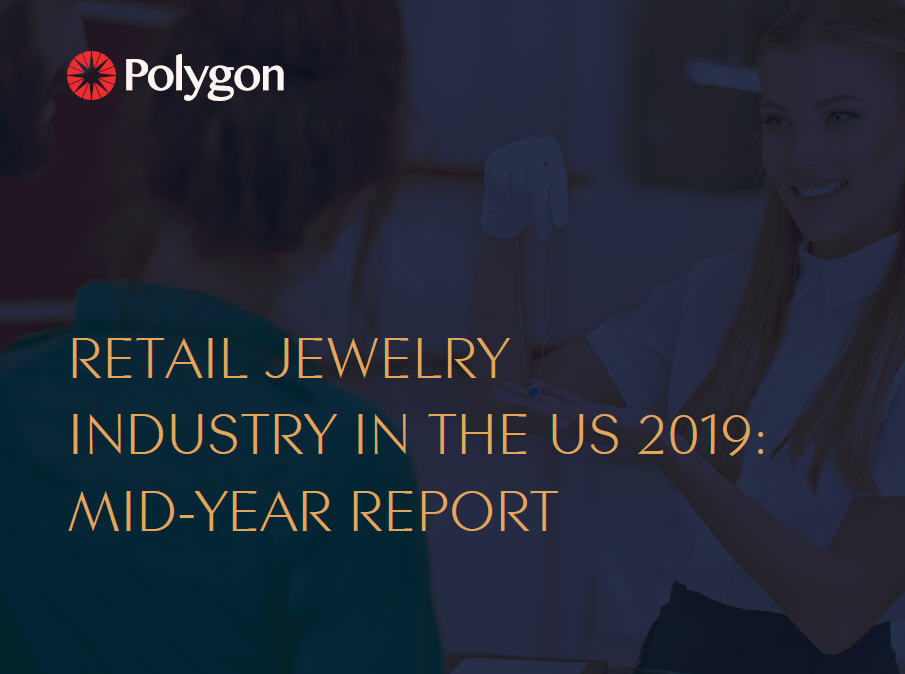 Retail Jewelry Industry in the US 2019: Mid-Year Report