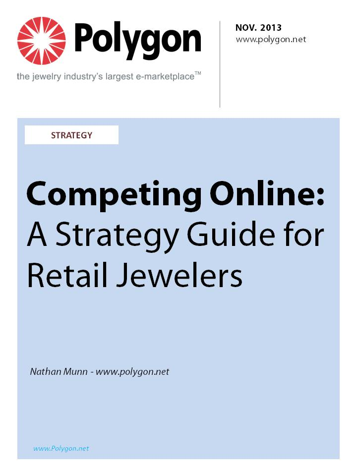 Competing Online: a Strategy Guide for Retail Jewelers