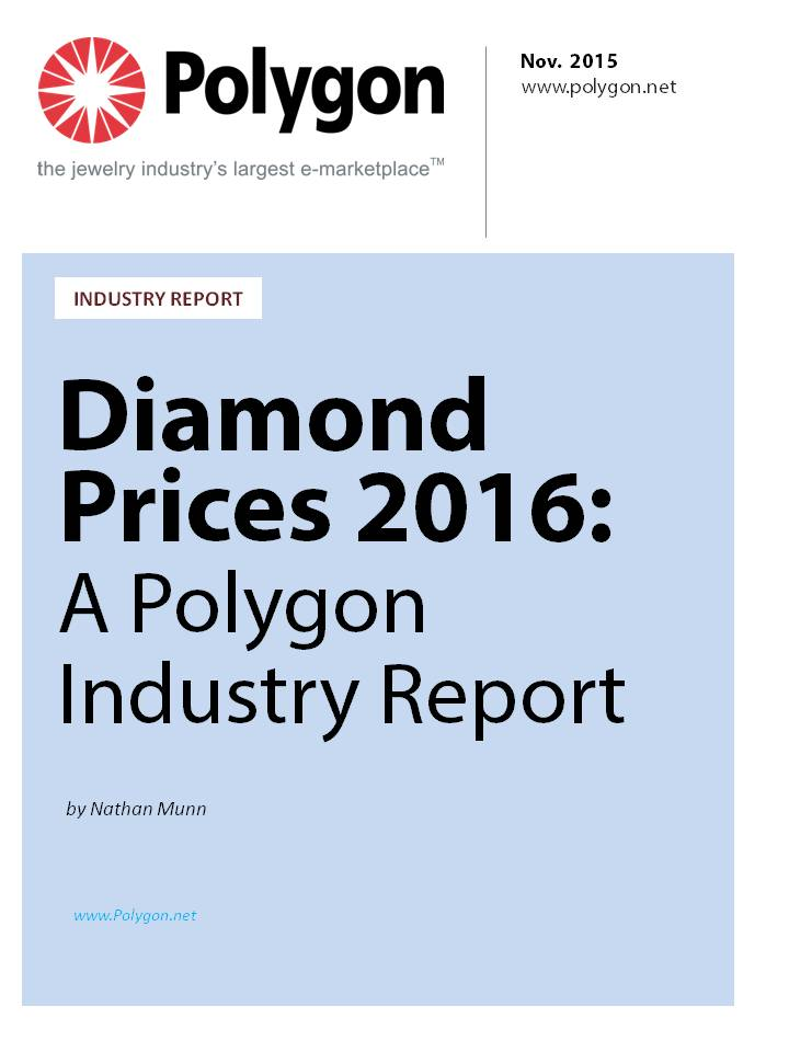 Diamond Prices 2016: A Polygon Industry Report