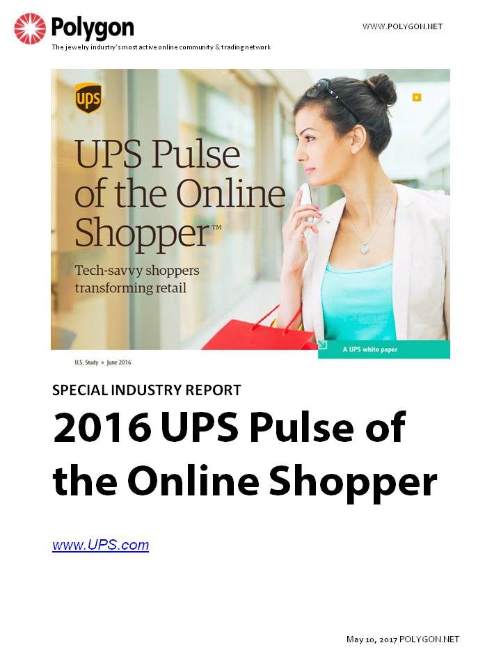 Digital is changing the way shoppers research, purchase, and return goods