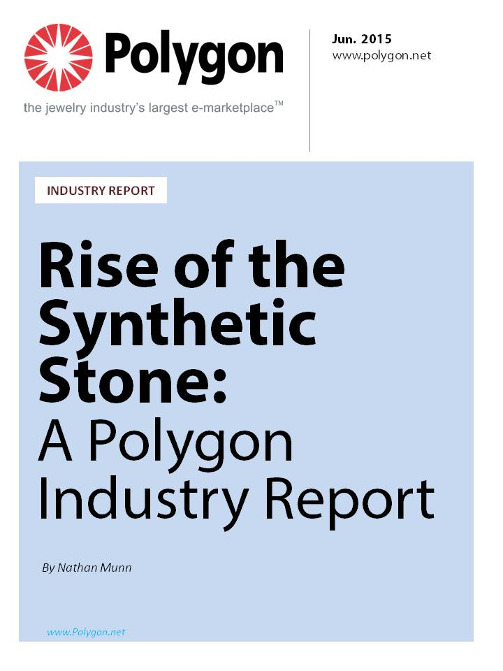 Rise of the Synthetic Stone: A Polygon Industry Report
