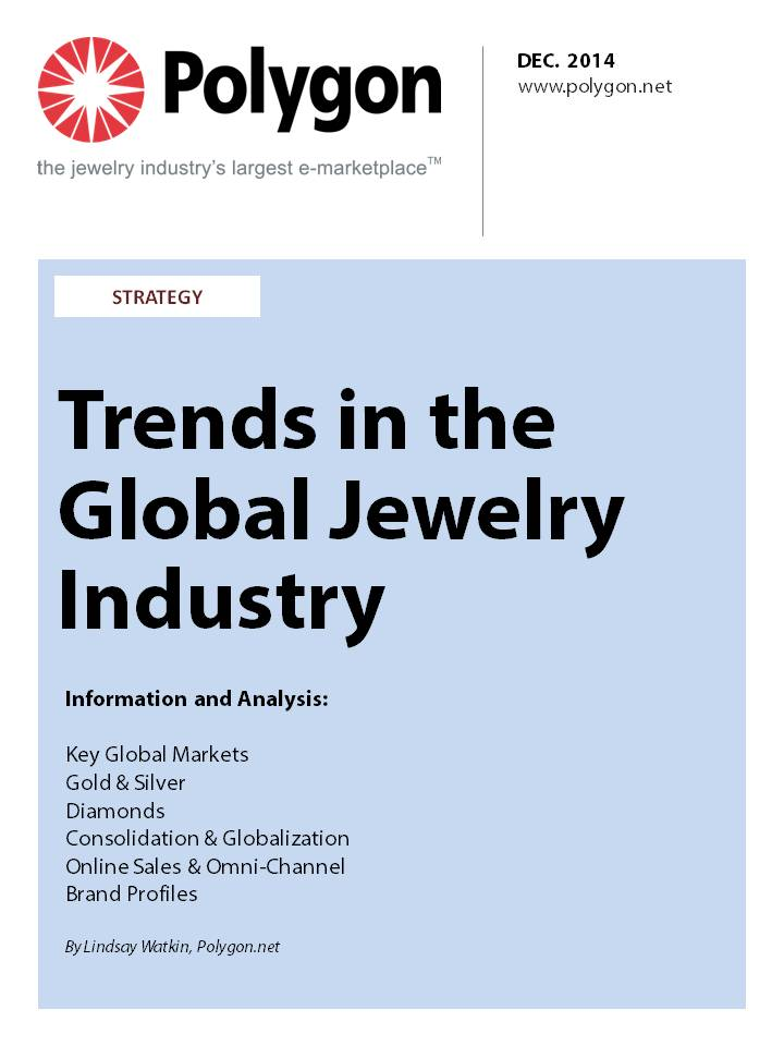 Trends in the Global Jewelry Industry