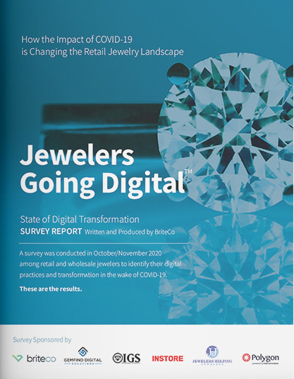 Jewelers Going Digital