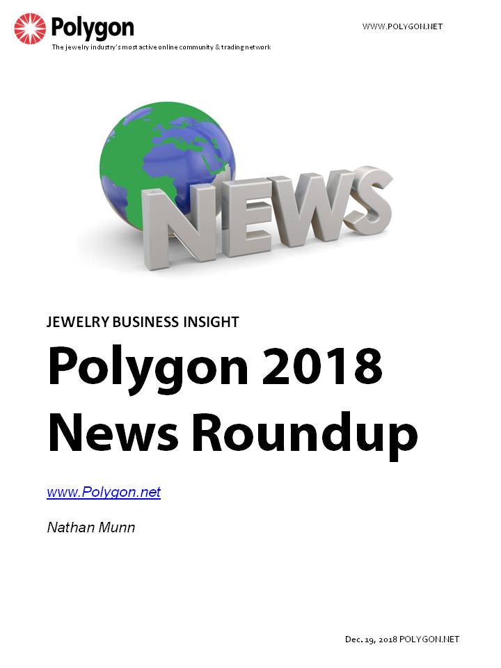 Polygon 2018 News Roundup